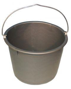 Hofman Wiadro z podziałką 20 litrów