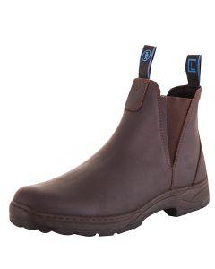 BR Stabilne obuwie Comfort Line Solidne z elastyczną