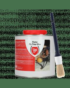 Hofman Flytec Fly Trap Glue z pędzelkiem