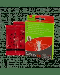 Hofman Wabik pułapki na muchy owocowe luzem (2 szt.)