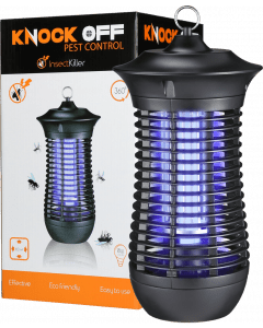 Knock Off Insect Lamp