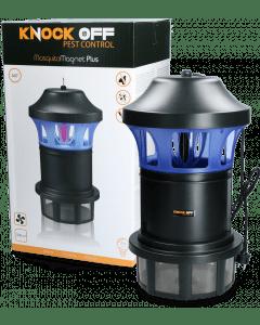 Knock Off Mosquito Lamp Plus
