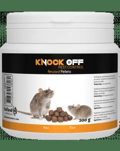 Knock Off Kulki Knock Off Reward dla myszy i szczurów