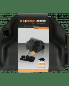 Knock Off Mysz Knock Off Food Box w zestawie Klips myszy + klawisz