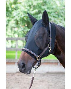 Harry's Horse Maska przeciw muchom SkinFit z uszami