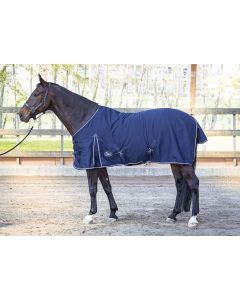 Harry's Horse Letni dywan o strukturze plastra miodu