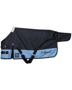 Harry's Horse Derka padokowa 200g STOUT! niebieski