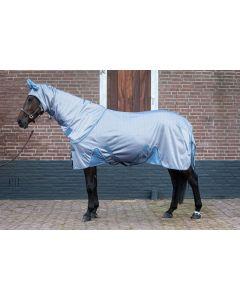 Harry's Horse Siatka tropiku Odblaskowe z luźnym kołnierzem