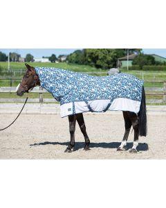 Harry's Horse Fly Rug Mesh-Pro Camo