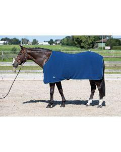 Harry's Horse Ręcznikowy koc z polaru
