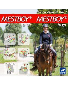 Harry's Horse Mestboy do Go