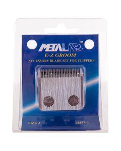 BR Nóż do cięcia Metalab fine 1,0mm