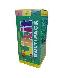 Likit Lick Stone Likit opakowanie zbiorcze 3x650gr