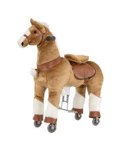 BR Zabawkowy koń Pebbels średni 66cm