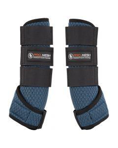 BR ochraniacze nóg Pro Mesh Flex