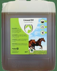 Excellent Olej lniany (olej lniany)