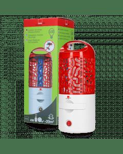 Hofman Niszczyciel owadów 4W LED Akumulator zewnętrzny i wewnętrzny Outdoor