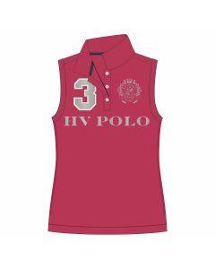 HV Polo Koszulka polo bez rękawów Ulubione luksusowe