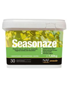 NAF Seasonaze (produkt zastępczy NAF Shake Relief)