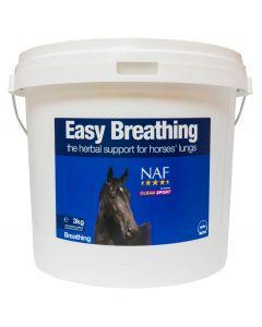 NAF Proszek do łatwego oddychania