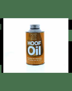 NAF olej do głowy