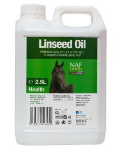 NAF olej lniany