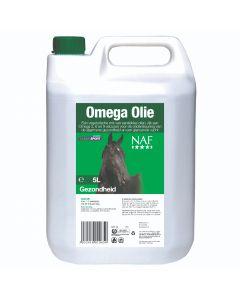 NAF Olej Omega