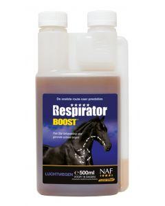 NAF Wzmocnienie respiratora