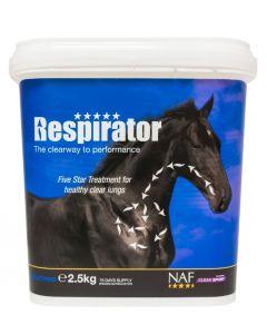 NAF Proszek do respiratora