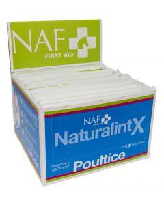 NAF Naturalintx Okład 1 sztuka