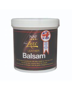 NAF Skórzany balsam Sheerluxe
