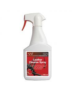 NAF Sheerluxe w sprayu do czyszczenia skóry