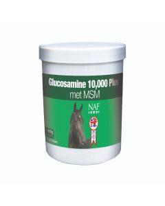 NAF Glukozamina 10 000 Plus z MSM