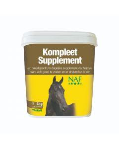 NAF Kompletny suplement