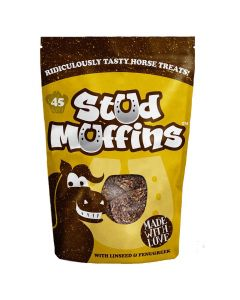 Stud Muffins Herbatniki końskie