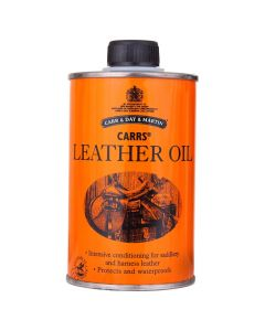 BR Olej do skóry Carrs Olej do skóry 300ml