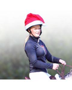 QHP Santa Hat Red