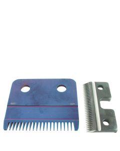BR Nóż tnący Wahl / Moser 1230-7820 standard gruboziarnisty 0,7-3mm