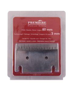 Premiere Zestaw noży Eagle Expert & Hawk Li-Ion 3 mm