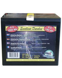 Hofman Bateria Durobat 9V / 165Ah