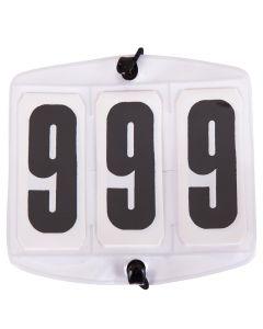 Zacznij numery białe