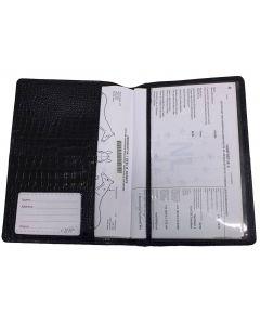 QHP Mapa Paszportów Koni Croco