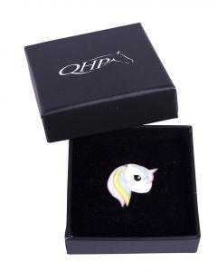 Lapel Pin Unicorn Mix kolorów