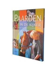 BR Książka: NL Horses w centrum uwagi
