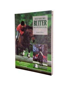 BR Książka: NL Nowy podręcznik jeździecki - Emma Callery