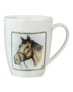 Farm Shop Coffee Mug Horse