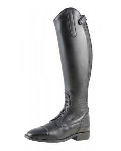 PFIFF skórzane paski do butów jeździeckich `` Kordoba ''
