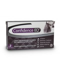 Sectolin Confidence EQ - 2 saszetki