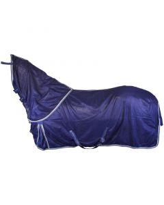 Imperial Riding Flysheet z odpinaną szyjką i podbrzuszem IR Basic