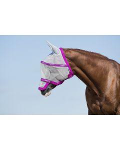 Horseware Rambo Flymask Plus Vamoose